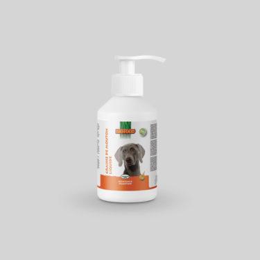 Graisse de Mouton Résistance et Digestion pour chien BIOFOOD by CROQ&CO